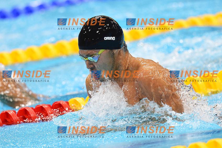 Kosuke Kitajima Japan Men's 100m Breaststroke.London 28/7/2012 Aquatics Centre.London 2012 Olympic games - Olimpiadi Londra 2012.Swimming - Nuoto.Foto Andrea Staccioli Insidefoto