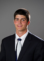 Mark Appel of the Stanford baseball team.