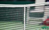 Februari 13, 2015, Netherlands, Rotterdam, Ahoy, ABN AMRO World Tennis Tournament, Tomas Berdych (CZE) - Gael Monfils (FRA)<br /> Photo: Tennisimages/Henk Koster