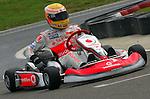 Daytona, Lewis Hamilton, Karting.