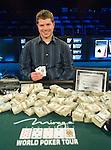 The Winner: Jonathan Little