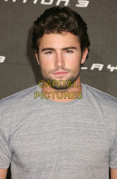 "BRODY JENNER.""Playstation 3"" Launch Party held at a private location in Beverly Hills, California, USA, 08 November 2006..portrait headshot .Ref: ADM/BP.www.capitalpictures.com.sales@capitalpictures.com.©Byron Purvis/AdMedia/Capital Pictures. *** Local Caption *** ."