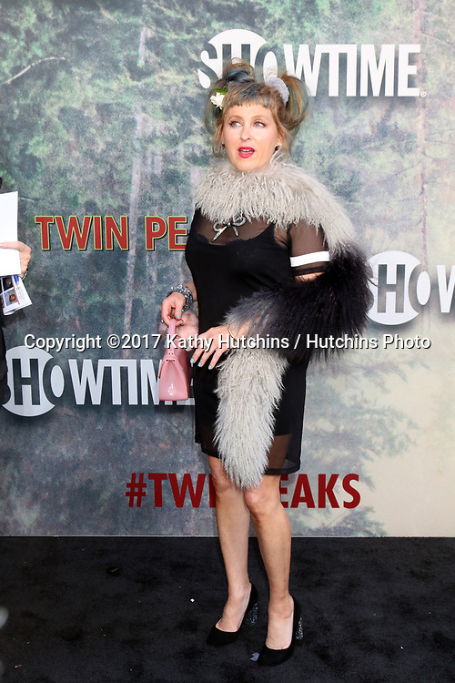 """LOS ANGELES - MAY 19:  Kimmy Robertson at the """"Twin Peaks"""" Premiere Screening at The Theater at Ace Hotel on May 19, 2017 in Los Angeles, CA"""