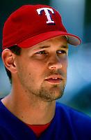 Texas Rangers 1998