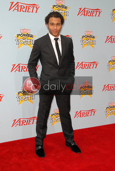 Corbin Bleu<br />