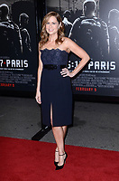 BURBANK, CA - FEBRUARY 05: Jenna Fischer at the Premiere Of Warner Bros. Pictures' 'The 15:17 To Paris' at Steven J. Ross Theater/Warner Bros Studios Lot on February 5, 2018 in Burbank, California. <br /> CAP/MPI/DE<br /> &copy;DE//MPI/Capital Pictures