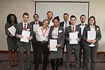 HSBC Bristol Graduation