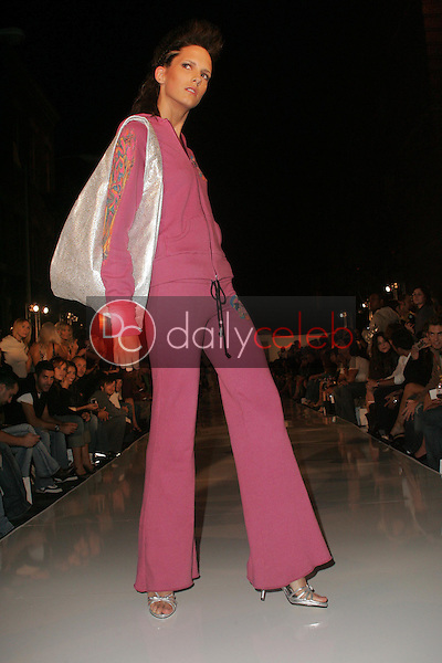 Model<br />