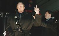 Vince McMahon 2000<br /> Photo to By John Barrett-PHOTOlink