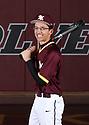 2016-2017 South Kitsap High School JV Baseball Team Portraits