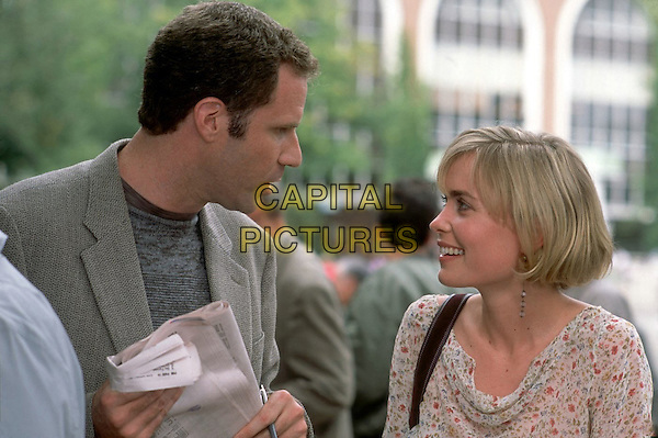 WILL FERRELL & RADHA MITCHELL.in Melinda & Melinda.*Editorial Use Only*.www.capitalpictures.com.sales@capitalpictures.com.Supplied by Capital Pictures.