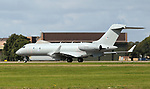 Raytheon Sentinel R1, ZJ692, of 5 Sqn, Royal Air Force at RAF Waddington during Excercise Cobra Warrior, Waddington, United Kingdom, 4th September 2019. Photo by Glenn Ashley Photography