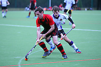 Havering HC vs Saffron Walden HC 07-02-15