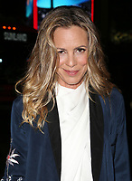 HOLLWOOD, CA - October 08: Maria Bello, At 4th Annual CineFashion Film Awards_Inside At On El Capitan Theatre In California on October 08, 2017. Credit: FayeS/MediaPunch