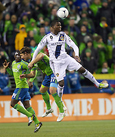 Seattle Sounders vs LA Galaxy, November 18, 2012