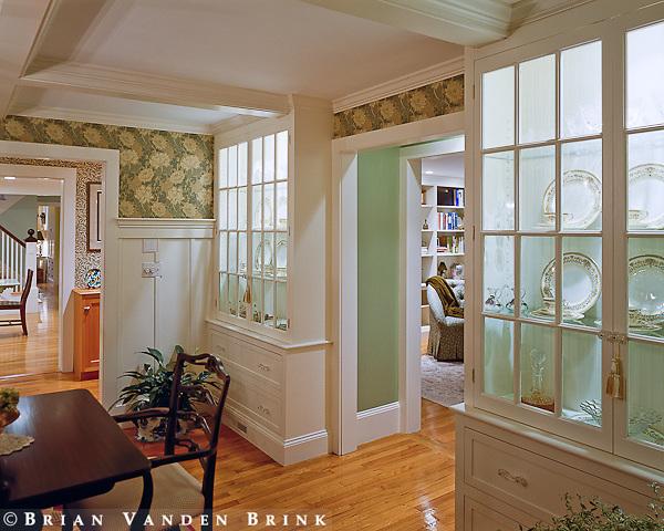 Design: Sally Weston Associates