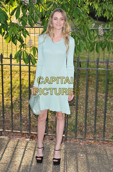 LONDON, ENGLAND - JULY 02: Imogen / Immy Waterhouse  attends the  , Sepentine Gallery, Kensington Gardens, Hyde Park, on Thursday July 02, 2015 in London, England, UK. <br /> CAP/CAN<br /> &copy;Can Nguyen/Capital Pictures