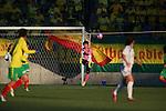 Ayumi Kaihori (Leonessa), .DECEMBER 24, 2012 - Football /Soccer : .The 34 Empress's Cup .between INAC Kobe Leonessa 1-0 Jef United Ichihara Chiba Ladies .at NACK5 Stadium Omiya, Saitama, Japan. .(Photo by YUTAKA/AFLO SPORT)