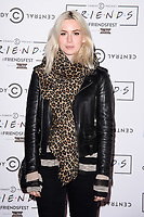 Gemma Styles<br /> at the closing party for Comedy Central UK's FriendsFest at Clissold Park, London<br /> <br /> <br /> ©Ash Knotek  D3307  14/09/2017