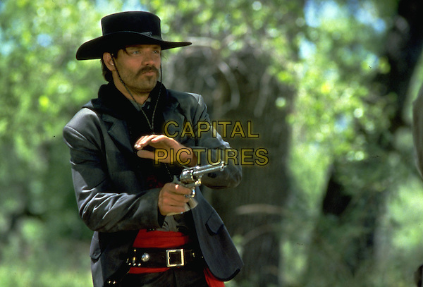 Tombstone (1993) <br /> Bill Paxton<br /> *Filmstill - Editorial Use Only*<br /> CAP/KFS<br /> Image supplied by Capital Pictures