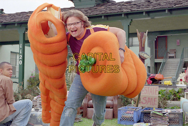 STEVE ZAHN.DADDY DAY CARE.Ref: FB.sales@capitalpictures.com.www.capitalpictures.com.Supplied by Capital Pictures..