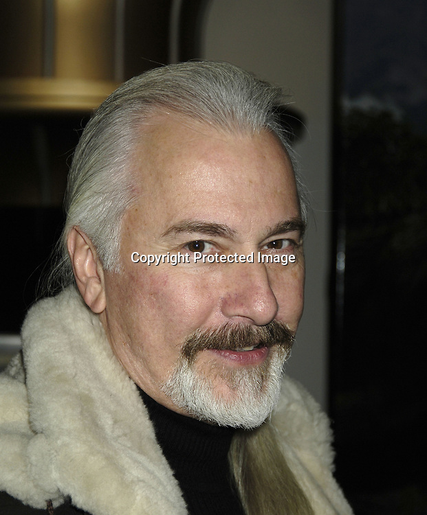 "Rick Baker ..at The World Premier of Universal Pictures "" King Kong"" ..on December 5, 2005 at The Loews E-Walk. ..Photo by Robin Platzer, Twin Images"
