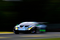 #44 Magnus Racing Lamborghini Huracan GT3, GTD: John Potter, Andy Lally