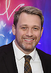 Michael Arden attends the Broadway Opening Night After Party for 'Angels in America'  at Espace on March 25, 2018 in New York City.
