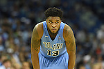 Tulane basketball plays host to number six ranked UNC in the Smoothie King Center.  The Tar Heels would go on to down the Green Wave, 92-72, in the 2016 season opener for both teams.