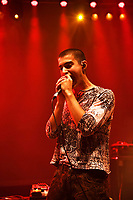 LONDON, ENGLAND - DECEMBER 02: Jude Ciulla of 'Laundry Day' performing at Shepherd's Bush Empire on December 02, 2019 in London, England.<br /> CAP/MAR<br /> ©MAR/Capital Pictures /MediaPunch ***NORTH AMERICAS ONLY***