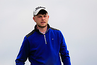 Karl McCormack (Portarlington) on the 2nd tee during Round 2 of The East of Ireland Amateur Open Championship in Co. Louth Golf Club, Baltray on Sunday 2nd June 2019.<br /> <br /> Picture:  Thos Caffrey / www.golffile.ie<br /> <br /> All photos usage must carry mandatory copyright credit (© Golffile | Thos Caffrey)