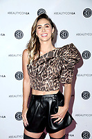 LOS ANGELES - AUG 10:  Lauren Gottlieb at the Beautycon Festival LA 2019 at the Los Angeles Convention Center on August 10, 2019 in Los Angeles, CA