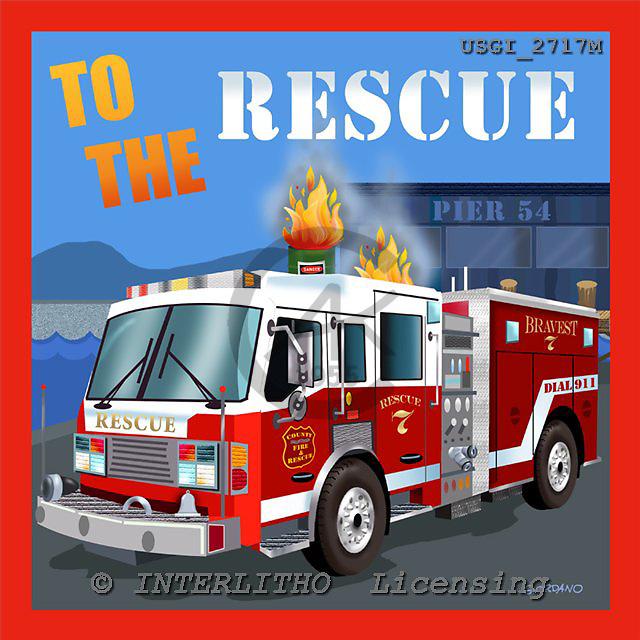 GIORDANO, TEENAGERS, JUGENDLICHE, JÓVENES, paintings+++++,USGI2717M,#J# rescue ,everyday