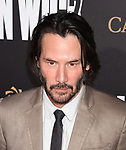 John Wick - Chapter Two - Los Angeles Premiere 1-30-17