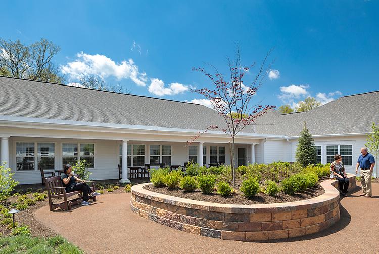 Wesley Woods at New Albany | Corna-Kokosing Construction Company