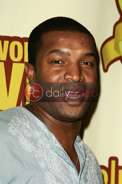 Roger Cross<br />