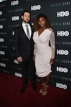 HBO presents the New York premiere of BEING SERENA.