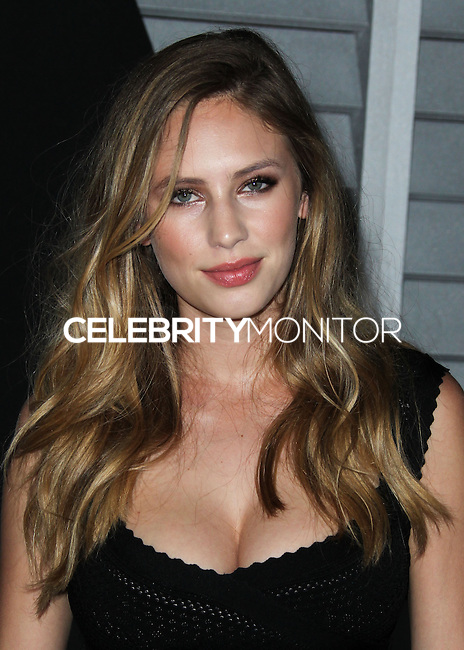 WEST HOLLYWOOD, CA, USA - JUNE 10: Dylan Penn at the MAXIM Hot 100 Party held at the Pacific Design Center on June 10, 2014 in West Hollywood, California, United States. (Photo by Xavier Collin/Celebrity Monitor)