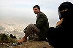Yemen Road Trip