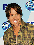 Keith Urban at the 2009 American Idol Finale at the Nokia Theatre in Los Angeles, May 20th 2009..Photo by Chris Walter/Photofeatures