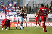 Futbol 2018 COPA CHILE Palestino vs Universidad de Chile