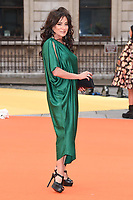 Nancy Dell'Olio at the Royal Academy of Arts Summer Exhibition Preview Party, London, UK. <br /> 07 June  2017<br /> Picture: Steve Vas/Featureflash/SilverHub 0208 004 5359 sales@silverhubmedia.com