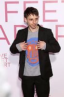 """LOS ANGELES - MAR 7:  Moises Arias at the """"Five Feet Apart"""" Premiere at the Bruin Theater on March 7, 2019 in Westwood, CA"""
