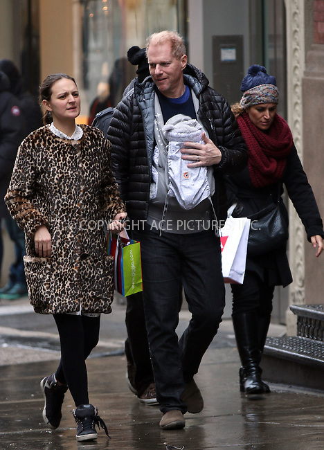 Sighting >> Noah Emmerich sighting, 122314   ACE Pictures, Inc.