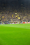 09.03.2019, Signal Iduna Park, Dortmund, GER, 1.FBL, Borussia Dortmund vs VfB Stuttgart, DFL REGULATIONS PROHIBIT ANY USE OF PHOTOGRAPHS AS IMAGE SEQUENCES AND/OR QUASI-VIDEO<br /> <br /> im Bild   picture shows:<br /> Gelbe Wand   S&uuml;dtrib&uuml;ne, <br /> <br /> Foto &copy; nordphoto / Rauch
