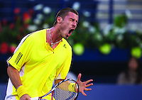 Marat Safin..International Tennis ..Frey,  Advantage Media Network, Barry House, 20-22 Worple Road, London, SW19 4DH