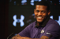 Mike Wallace Press Conference