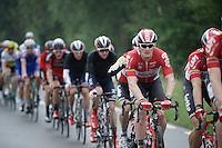 André Greipel (DEU/Lotto-Soudal)<br /> <br /> stage 4: Hotel Verviers - La Gileppe (Jalhay/BEL) 186km <br /> 30th Ster ZLM Toer 2016