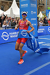 Hamburg Wasser World Triathlon 2018