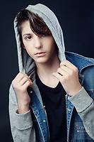 Chase | Modeling Portfolio